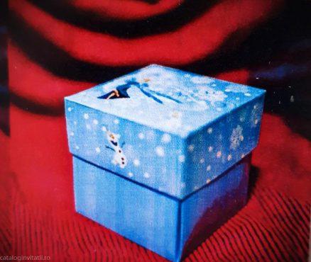 Detaliu invitatie cutie asamblata 133