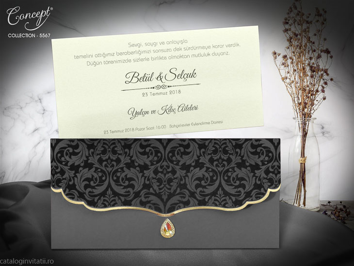 detaliu plan departat invitatie si carton text 5567