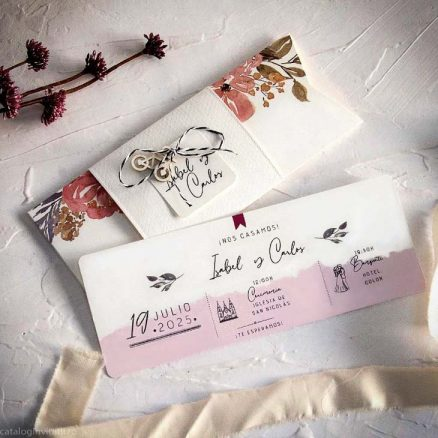 plan departat invitatie 39806 carton text si suport teaca